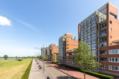 Maasboulevard 207, 's-Hertogenbosch