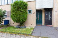 Ineke Sluiterstraat 3, Almere