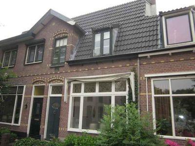 Hilvertsweg 163, Hilversum