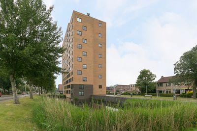 Beugstraat 25-c, Hoogvliet Rotterdam