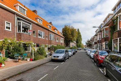 Azaleastraat 15A, Rotterdam