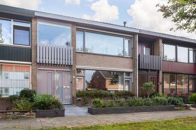 Roerstraat 10, Nieuwegein