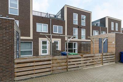 Tempo Doeloestraat 160, Almere