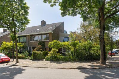 Franklin D. Rooseveltln 15, Rijswijk