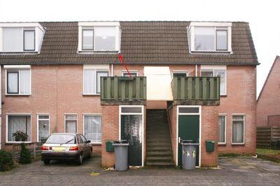 De Ververt 1208, Wijchen