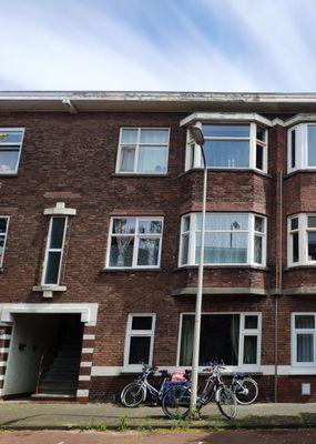 Van Zeggelenlaan, Den Haag