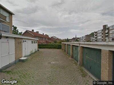 Amalia van Solmsstraat 1, Dordrecht