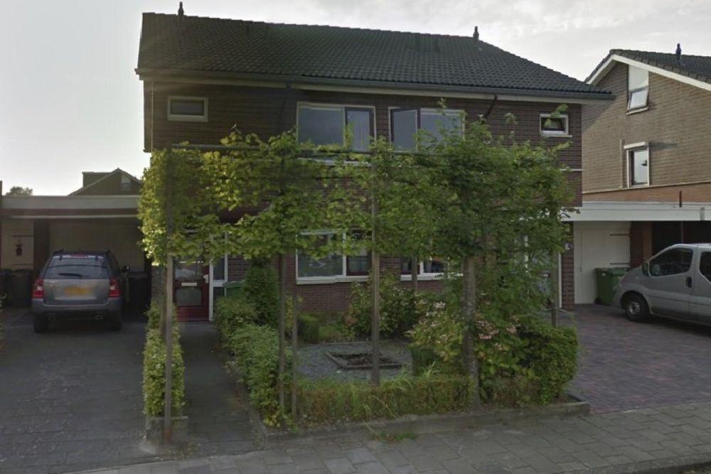 Veldstraat, Enschede