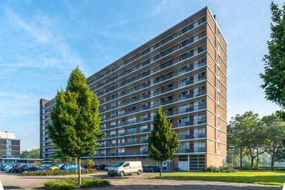 Livingstonelaan 520, Utrecht