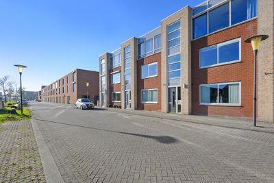 Peursumstraat 61, Zoetermeer