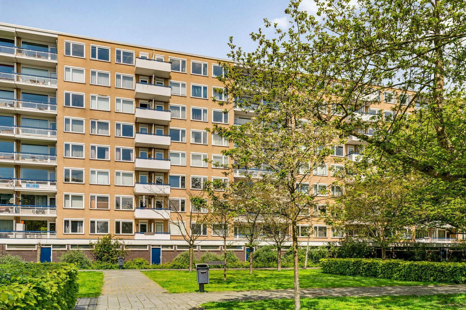 Van Nijenrodeweg 93, Amsterdam