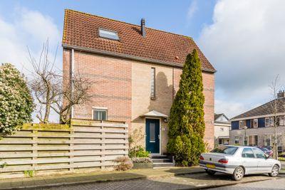 Hannie Schaftstraat 13, Montfoort