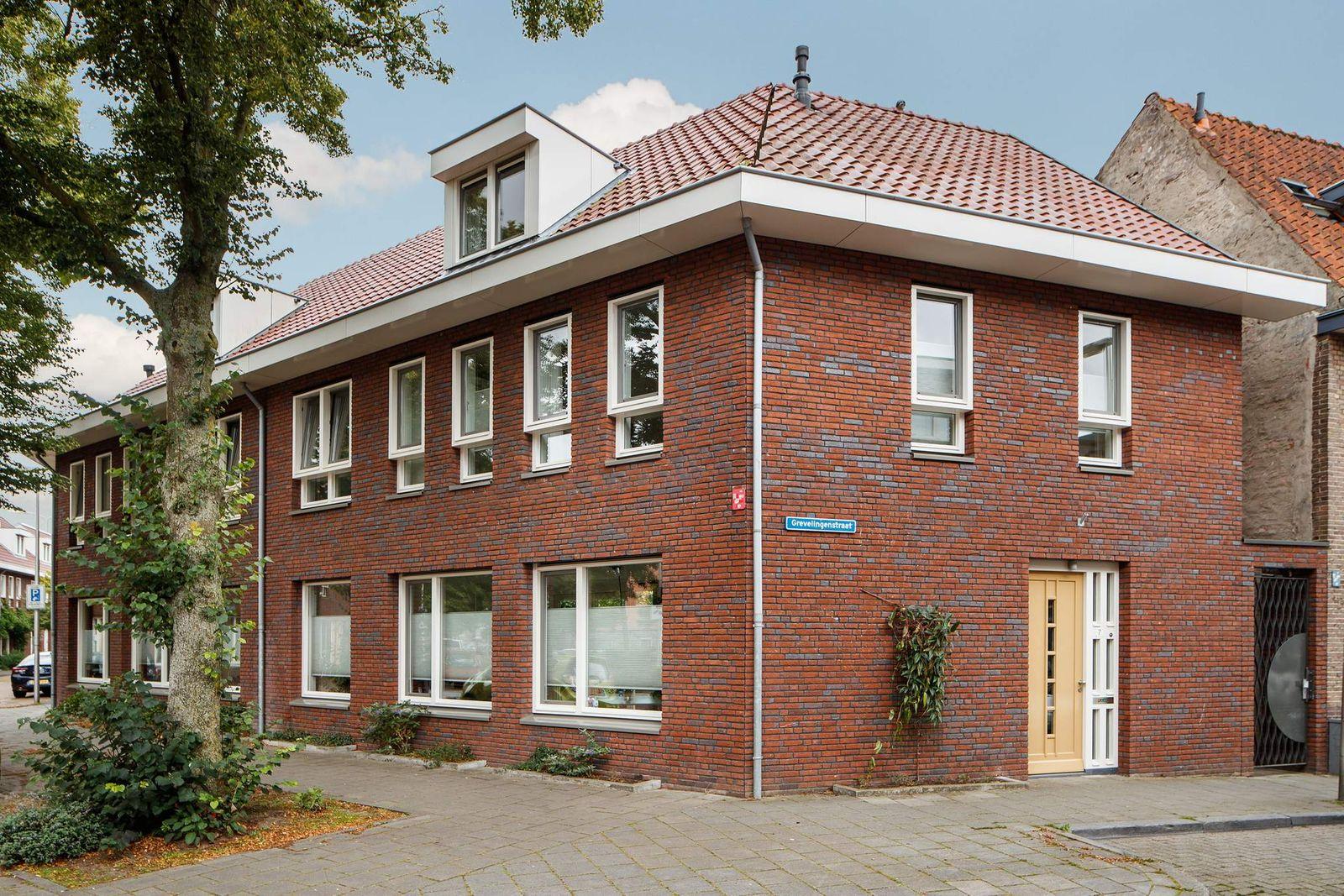 Grevelingenstraat 7, Utrecht