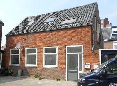 Arke Noestraat, Tilburg