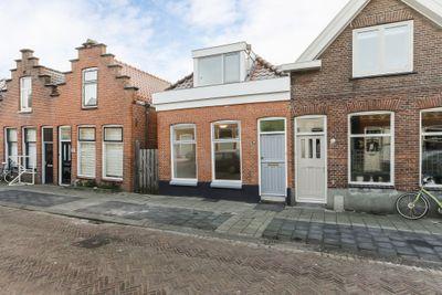 Komatistraat 40, Dordrecht