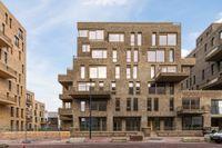 Faas Wilkesstraat 333-+PP, Amsterdam