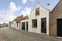 Poortdijkstraat 13--15, Brouwershaven