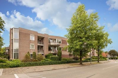 Johannes Geradtsweg, Hilversum
