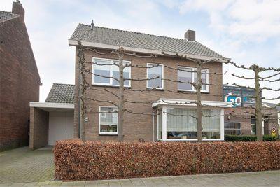 Deurningerstraat 178, Hengelo