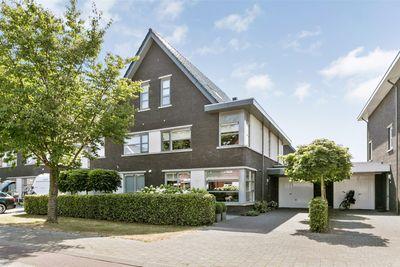Boskampstraat 4, Zwolle
