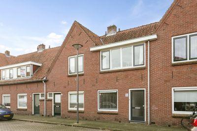 P.J. Troelstrastraat 45, Winterswijk