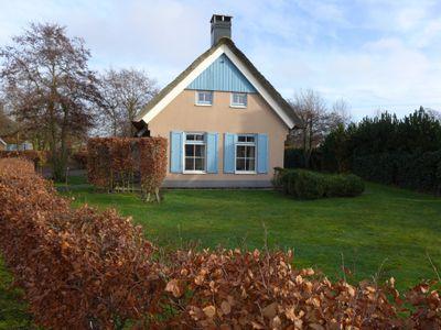 Bosrandweg 289531, De Koog