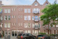 Retiefstraat 17-1, Amsterdam