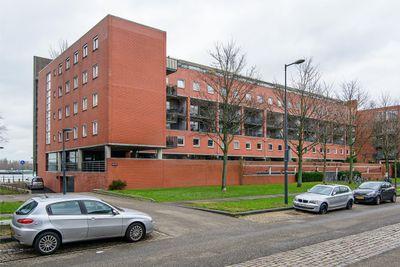 KNSM-laan 565, Amsterdam