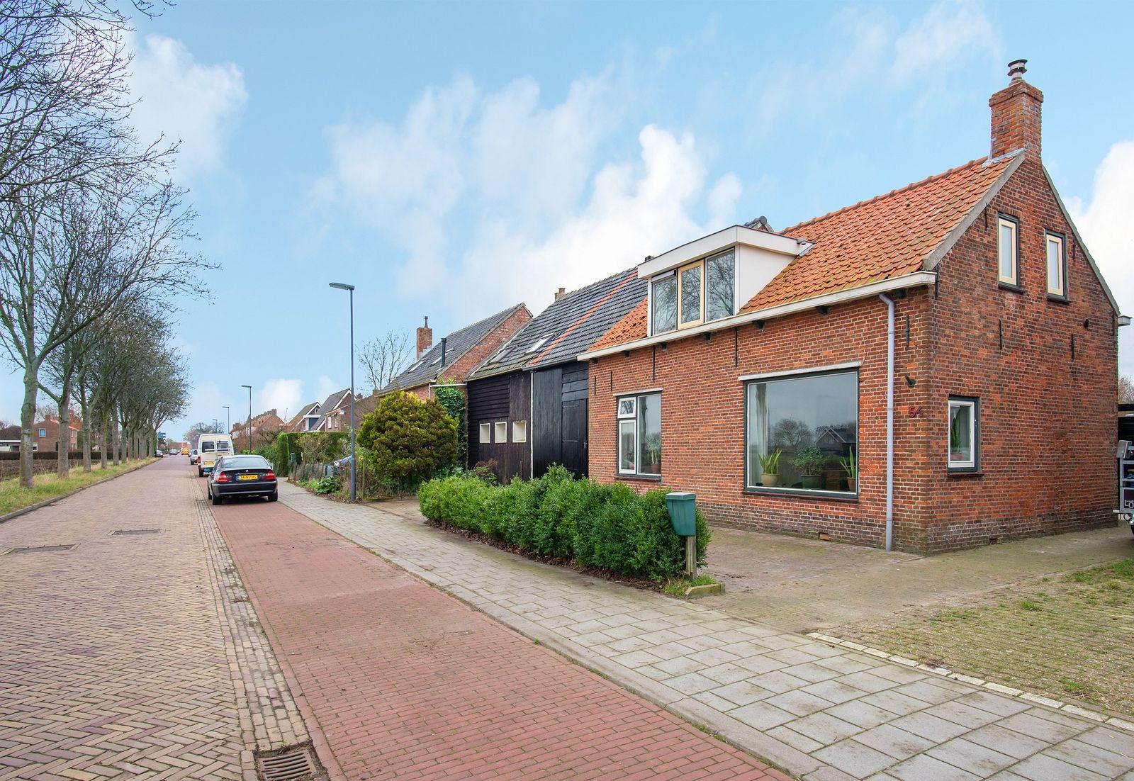 Havenweg 54, Nieuwdorp