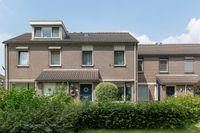 Zilverahorn 18, 's-Hertogenbosch