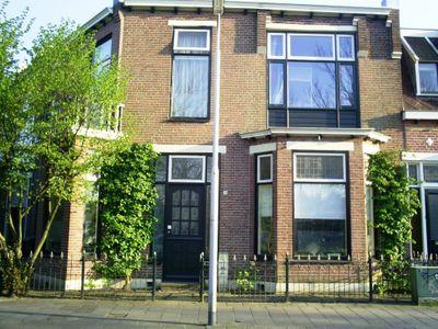 Spoorstraat 24, Leeuwarden