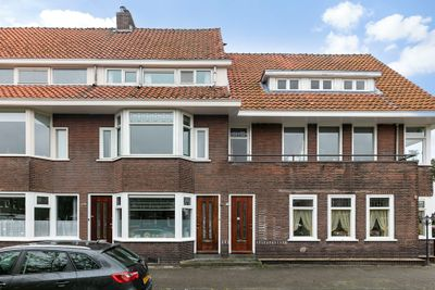 Prins Mauritssingel 62A, Rotterdam