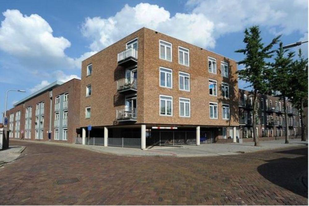 Gardiaanhof, Tilburg