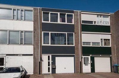 Hanenberglanden, Enschede