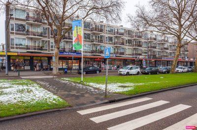 Meyenhage, Rotterdam
