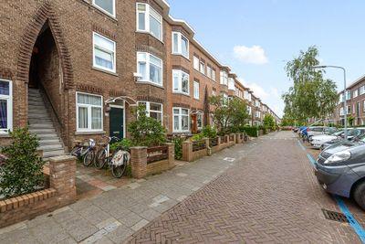 Van Naeltwijckstraat, Voorburg