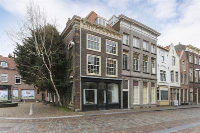 Prinsenstraat 4, Dordrecht