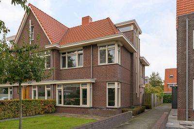 Bessie Smithstraat 10, Middelburg