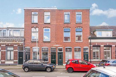 Beekstraat 7-B, Breda