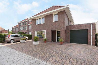 Tivoliweg 43, Hulst