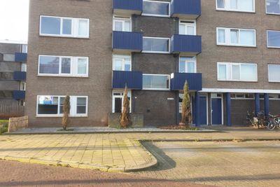 Roelof van Schevenstraat, Enschede