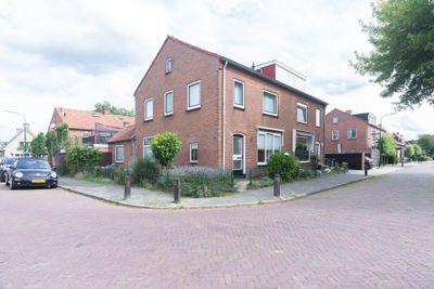 Prinses Beatrixstraat 22, Bunschoten-Spakenburg