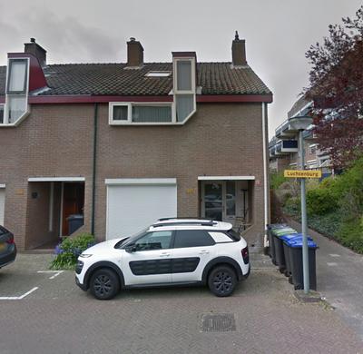 Luchtenburg, Dordrecht