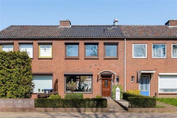 Triangelstraat 22, Nijmegen