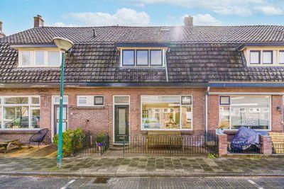 Burgemeester Egginkstraat 45, Maarssen