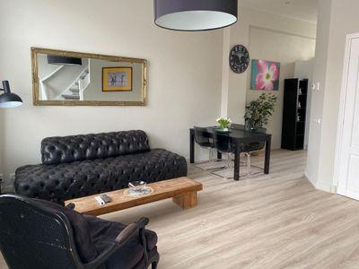 Dr Smitstraat, Zandvoort