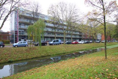 Hengelolaan 432, Den Haag