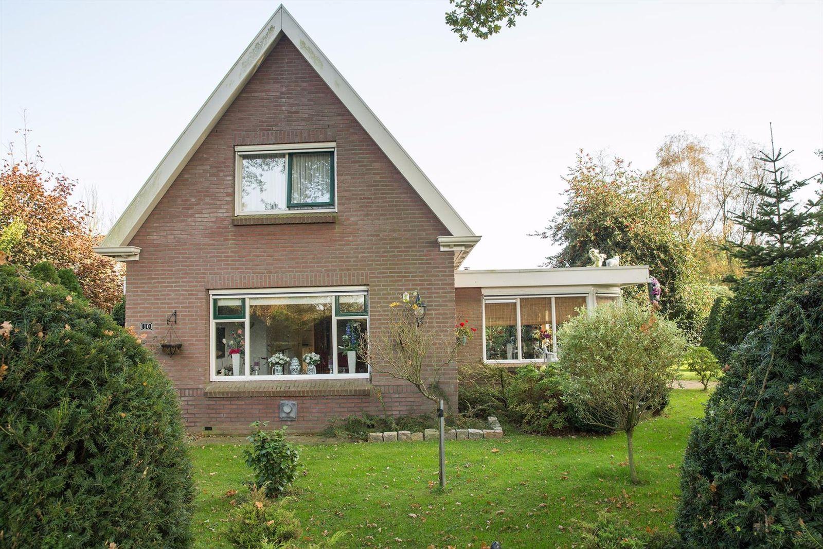 Dordseweg 10, Nieuw-Schoonebeek