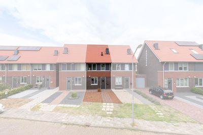 Julianastraat 37D, Hooge Zwaluwe