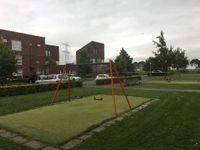 Suskeplantsoen, Almere